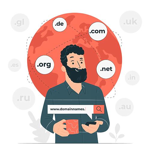 Buy-a-Domain