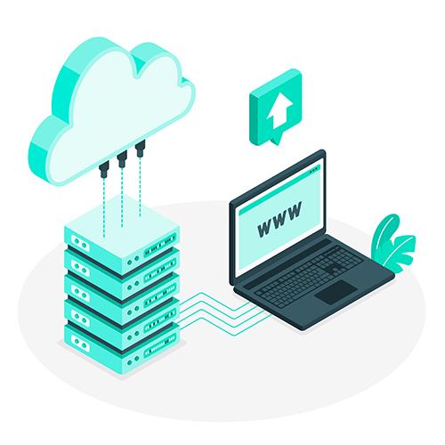Cloud-Hosting-Solutions
