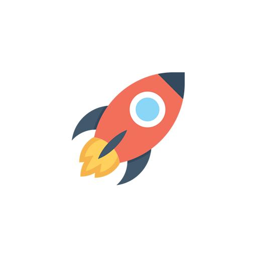 Rocket Hosting Plan